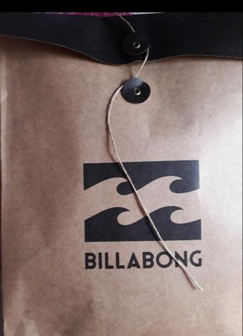 Camiseta Billabong Original