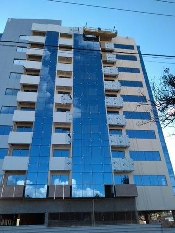Escritório à venda em Edifício royal garden, Araraquara cod:SA00028