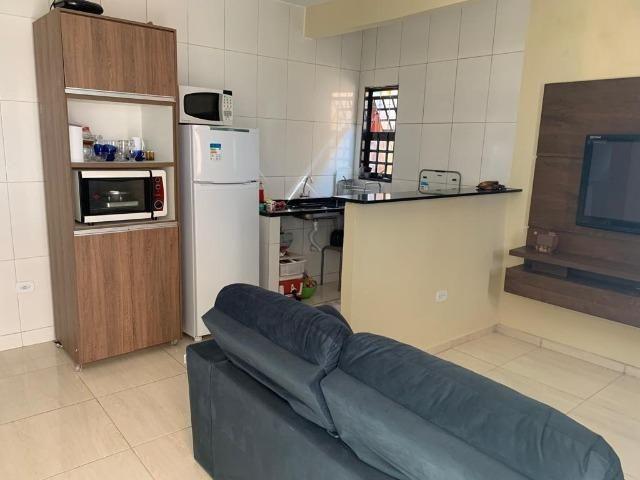 2 Casas em lote na QR 405 Samambaia - Foto 9
