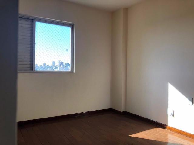 Apartamento à venda, 4 quartos, 2 vagas, centro - campo grande/ms - Foto 10