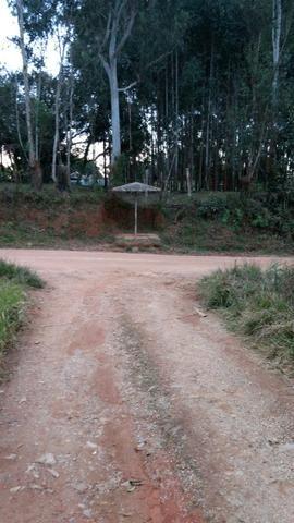 Chácara em Araucária, asfaltada, aceito trocas - Foto 7
