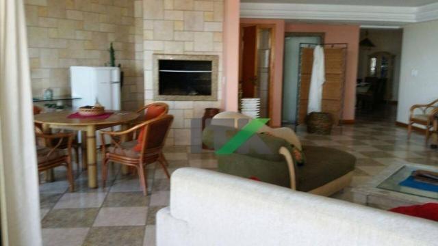 Apartamento com 4 dormitórios à venda, 274 m² por R$ 4.500.000,00 - Centro - Balneário Cam - Foto 9