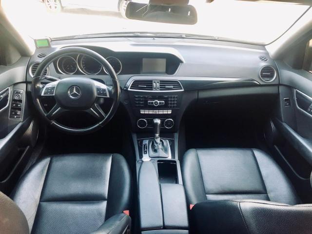 Mercedes C180 2012 EXTRA - Foto 6
