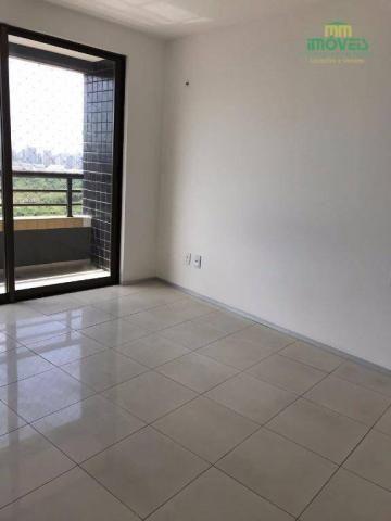 Excelente apartamento de 03 quartos no Cocó - Foto 5