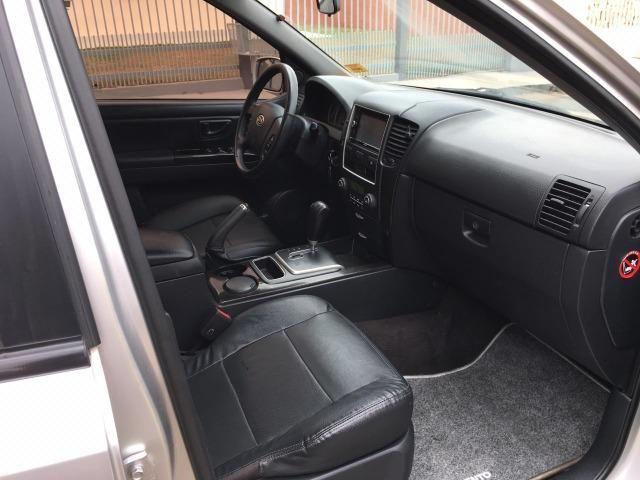Kia Sorento EX 2.5 4X4 Diesel 08/09 - Foto 8