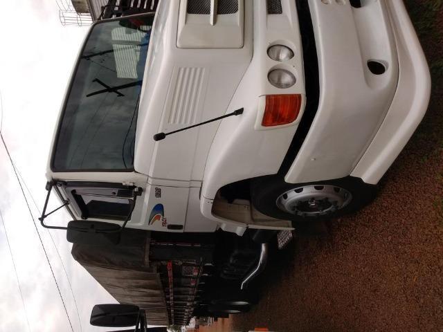 M.Benz L 1620 04 carroceria granel - Foto 5