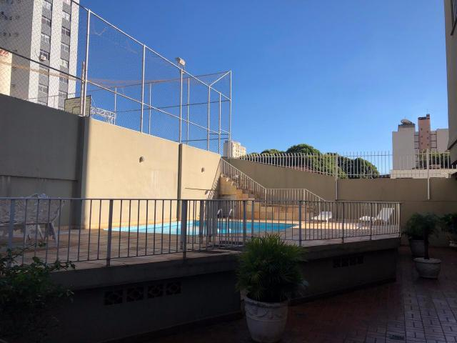 Apartamento à venda, 4 quartos, 2 vagas, centro - campo grande/ms - Foto 2