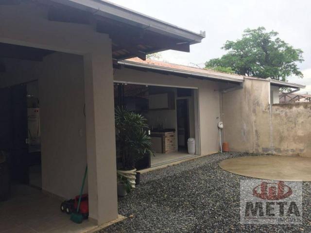 Casa com 3 dormitórios à venda, 165 m² por R$ 350.000 - Boehmerwald - Joinville/SC - Foto 18