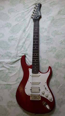 Guitarra Elétrica G50ht Opr - Cort - Foto 4