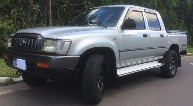 Toyota Hilux 4X2 3.0 2005 - Foto 15