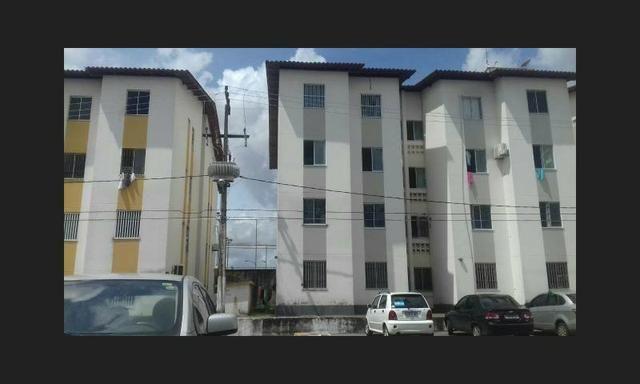 Lindo apartamento no filipinho ventilado por 800,00 - Foto 2