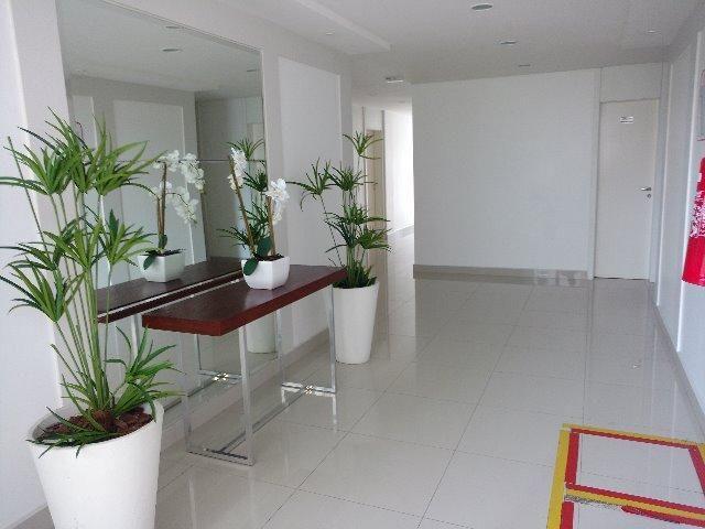 Apto.85 m², nascente, climatizado, modulados, 03 qtos,01 suíte, cd. Flex Tapajos - Foto 7