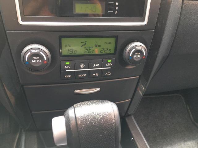 Kia Sorento EX 2.5 4X4 Diesel 08/09 - Foto 10