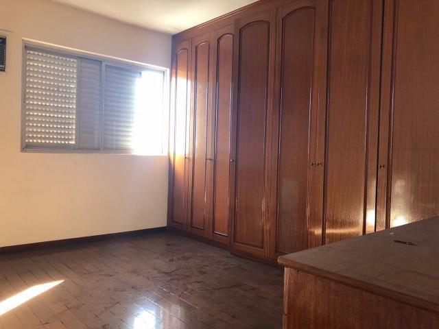 Apartamento à venda, 4 quartos, 2 vagas, centro - campo grande/ms - Foto 13