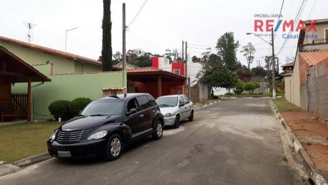 Casa residencial para locação, Haras Mjm, Vargem Grande Paulista. - Foto 18