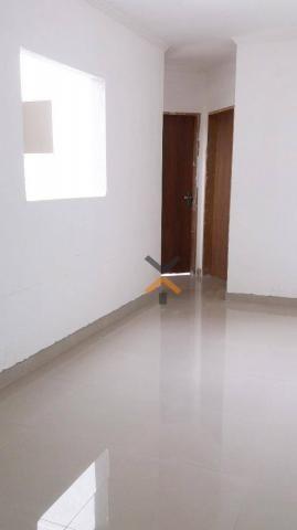 Cobertura com 2 dormitórios à venda, 46 m² por R$ 250.000,00 - Vila Humaitá - Santo André/ - Foto 2