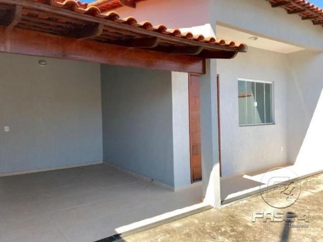 Casa para alugar com 3 dormitórios em Parque ipiranga ii, Resende cod:2373 - Foto 3