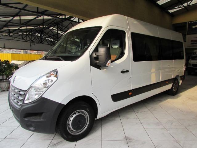 Renault Master Executiva Transformação Premium - Foto 3