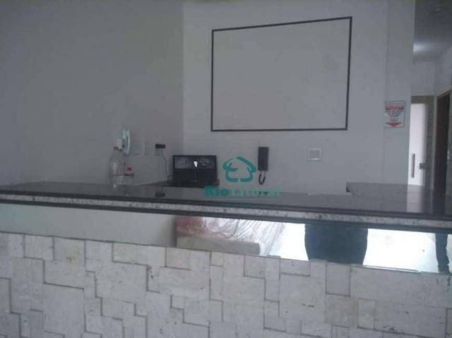 Apartamento com 2 dormitórios à venda, 65 m² por R$ 180.000 - Foto 17