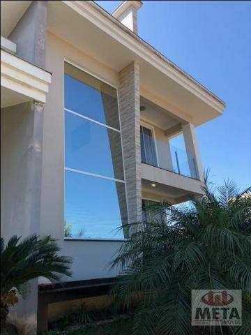 Sobrado com 4 dormitórios à venda, 253 m² por R$ 650.000,00 - João Costa - Joinville/SC - Foto 4