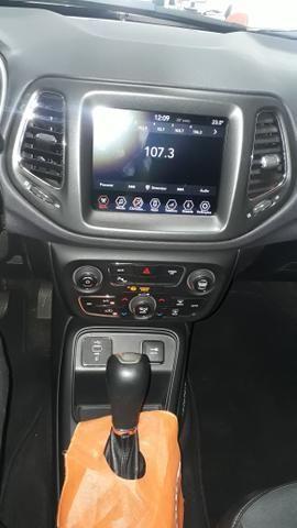 Jeep compass longitude 2018 - Foto 3