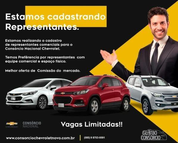 Representante Comercial ( vendas ) Chevrolet - MEI