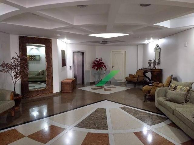 Apartamento com 4 dormitórios à venda, 274 m² por R$ 4.500.000,00 - Centro - Balneário Cam - Foto 6