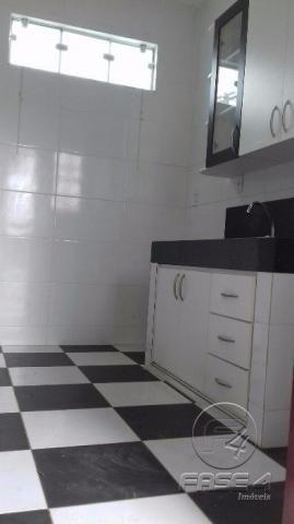 Casa para alugar com 3 dormitórios em Parque ipiranga ii, Resende cod:1673 - Foto 5