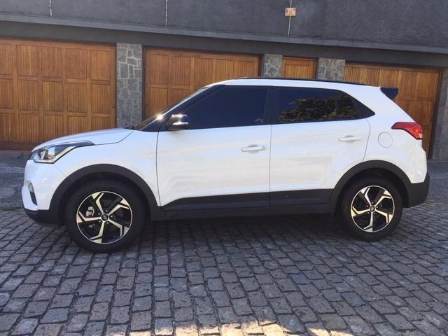 Hyundai Creta 2.0 16v flex sport automático - Foto 6