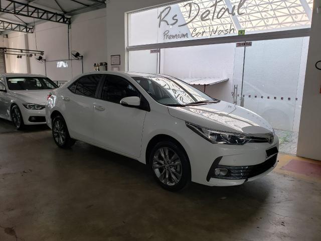Toyota Corolla XEi 2.0 CVT 18/19 - Foto 6