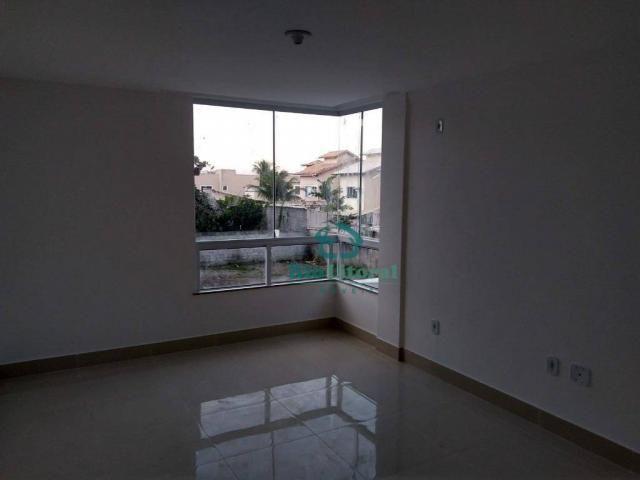 Casa com 3 dormitórios à venda, 115 m² por R$ 370.000 - Ouro Verde - Rio das Ostras/RJ - Foto 19