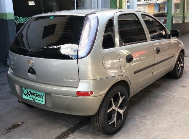 Gm - Chevrolet Corsa Maxx 1.0 - Foto 2