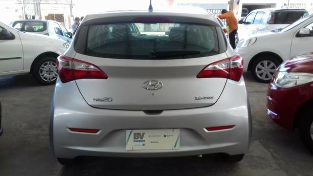 Hyundai Hb20 Confort 1.6 2013 Completo!!! - Foto 6