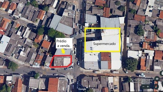 Prédio comercial de esquina - Renda garantia - Foto 5