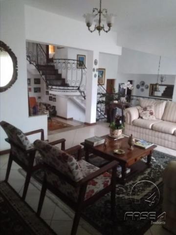 Casa para alugar com 4 dormitórios em Eucaliptal, Resende cod:2159 - Foto 7
