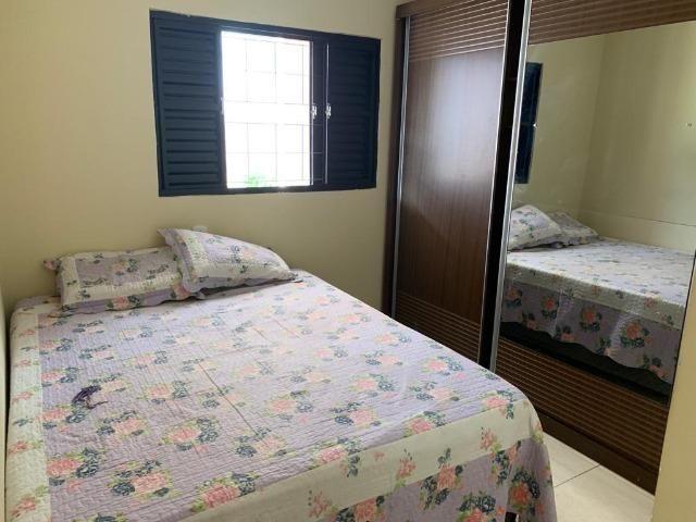 2 Casas em lote na QR 405 Samambaia - Foto 12