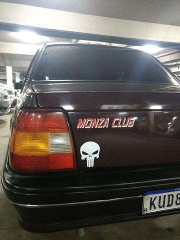 Vendo Monza Club 94 - Foto 10