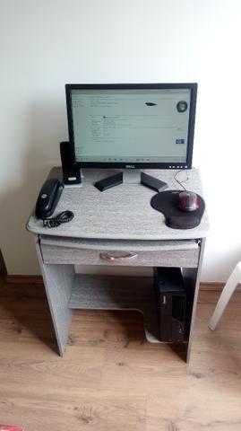Computador completo + Escrivania