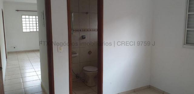 Casa à venda, 3 quartos, 2 vagas, vila vilas boas - campo grande/ms - Foto 9