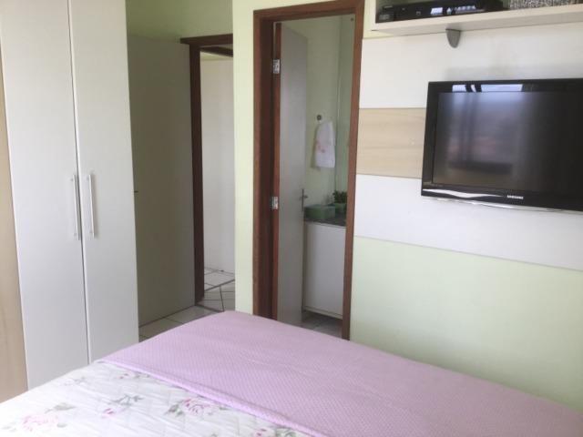 Apartamento para Venda, Caseb, 3 quartos com suíte e varanda - Foto 2