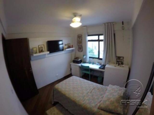Apartamento à venda com 3 dormitórios em Vila santa isabel, Resende cod:1865 - Foto 11