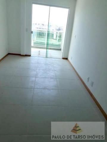 Cobertura para venda em cabo frio, braga, 4 dormitórios, 2 suítes, 3 banheiros, 2 vagas - Foto 10