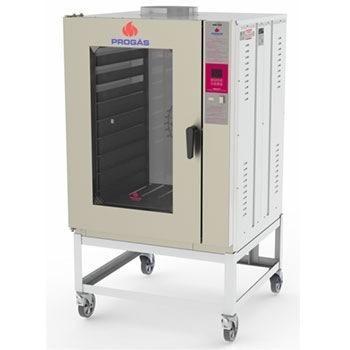 Produto novo - Marca Progas para padarias forno turb. tamanhos variados - Foto 2