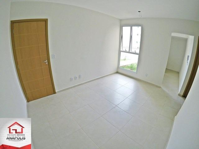Ágio de Apartamento no Condomínio Premiere Park, 2/4 sendo 1 suíte, 60 m² - Foto 2