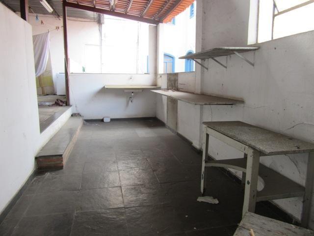 Casa à venda com 5 dormitórios em Carlos prates, Belo horizonte cod:4315 - Foto 12
