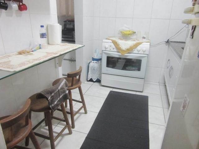 Apartamento à venda com 3 dormitórios em Caiçara, Belo horizonte cod:5142 - Foto 11