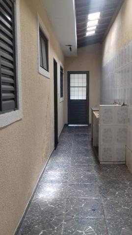 Casa à venda com 5 dormitórios em Loteamento municipal são carlos 3, São carlos cod:760 - Foto 16