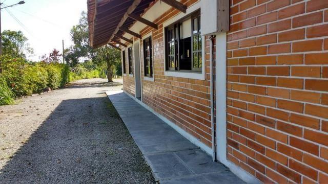 Casa à venda com 5 dormitórios em Itinga, Joinville cod:39 - Foto 8