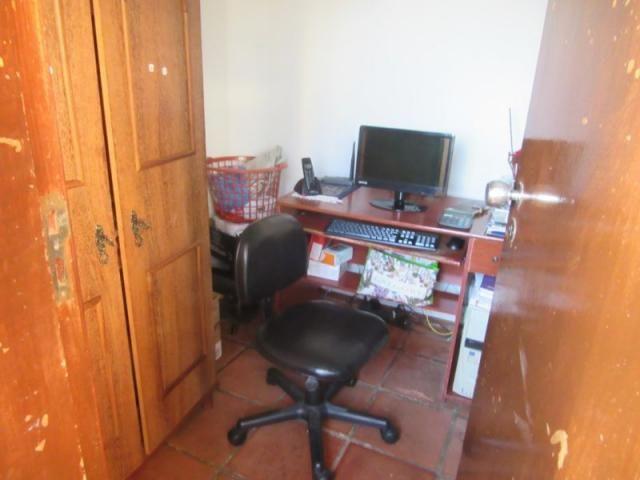 Apartamento à venda com 3 dormitórios em Caiçara, Belo horizonte cod:4417 - Foto 7