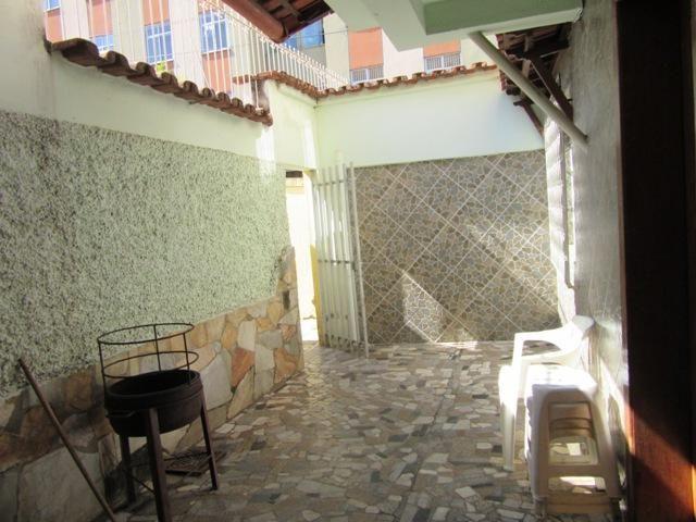 Casa à venda com 3 dormitórios em Caiçara, Belo horizonte cod:4260 - Foto 7